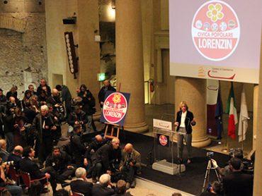 """Civica Popolare, Giuseppe De Mita: """"Il Paese ha bisogno di recuperare una gerarchia di valori"""""""