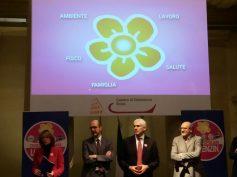 Roma, presentazione dei candidati e del programma di Civica Popolare