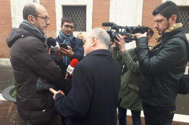 """""""Civica Popolare, opposti alla destra populista"""": il servizio di LabTv"""